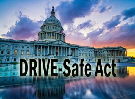 The DRIVE-Safe Act's false premise is a driver shortage