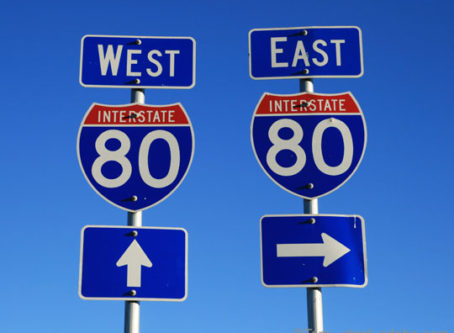 Wyoming considers tolls on I-80