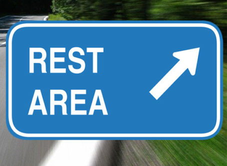 Cargo thefts reported at rest areas in Illinois