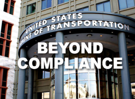 Beyond Compliance should be about more than tech, OOIDA says