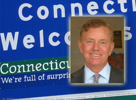Gov. Lamont puts truck-only tolls in Connecticut on pause