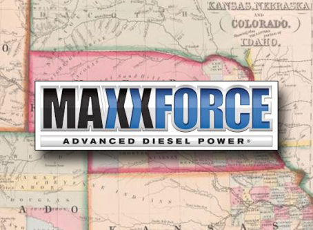MaxxForce engines cost Navistar another $500,000 in Nebraska lawsuit