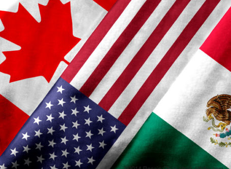 NAFTA took another monthly hit in December