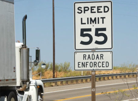 Bills in eight states would alter speed limits