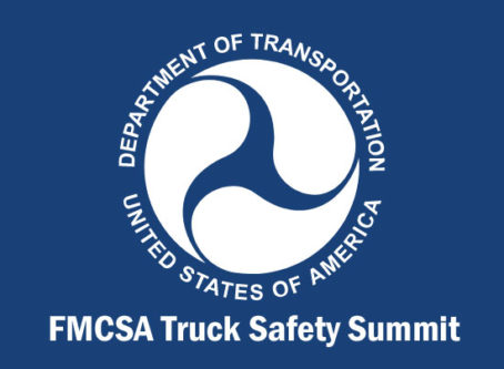 FMCSA Trucking Safety Summit March 19, 2020