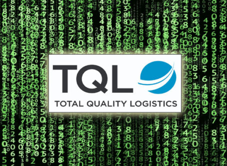 Total Quality Logistics informs carriers of data breach