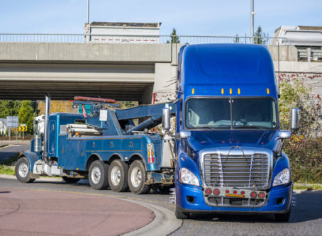 West Virginia towing bill would gut existing rules, OOIDA says