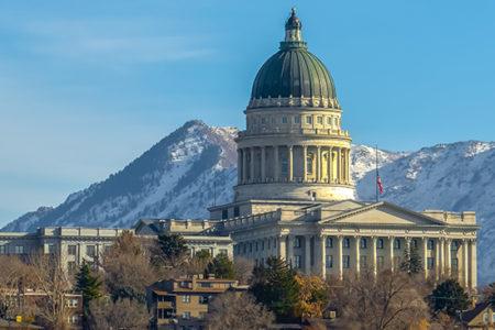 Utah state tax reform