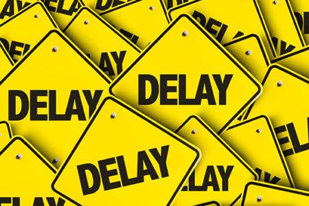 driver training rule delay