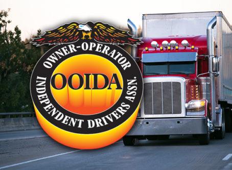 OOIDA trucking