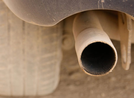 EPA tailpipe emissions