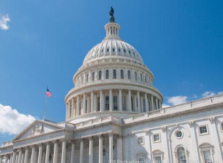 U.S. Capitol pandemic