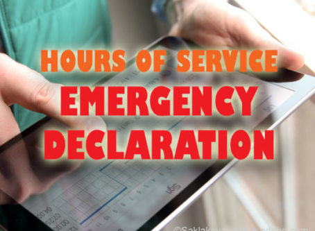 FMCSA expands national emergency declaration for HOS relief
