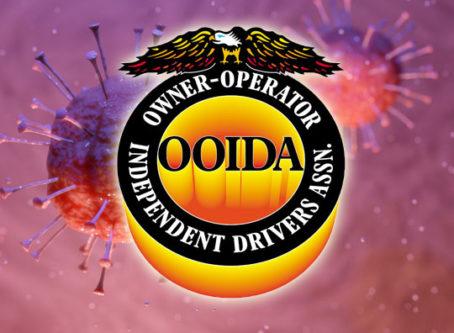 OOIDA COVID-19 response