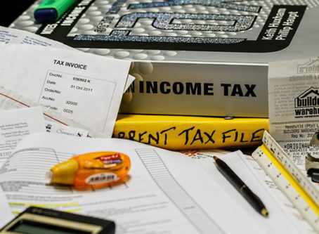 Advice: Go ahead and file your taxes now