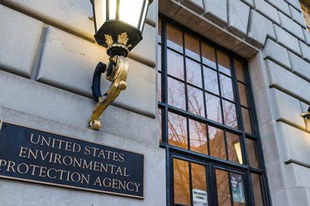 NOx emissions, EPA