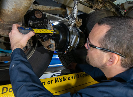 Air Brake Maintenance