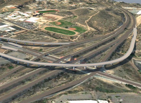 Upgrades to Nogales port of entry should improve traffic flow