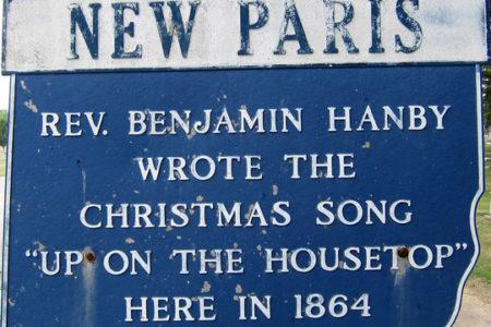 New Paris sign, courtesy HystericalMark/Flickr