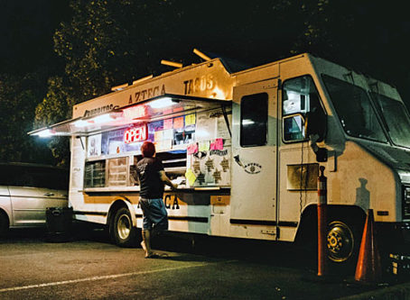 Profiteering Natso aims to block food trucks at rest areas