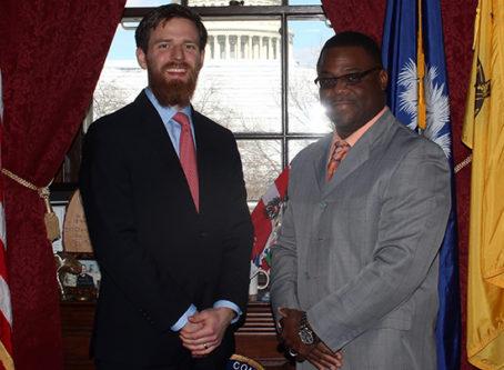 OOIDA Member Markcus Davis