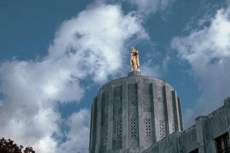 Oregon Governor Cap-and-trade