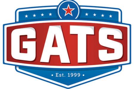 GATS 2020 logo