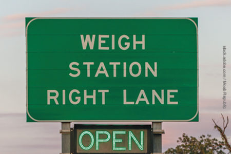 ooida weight exemptions