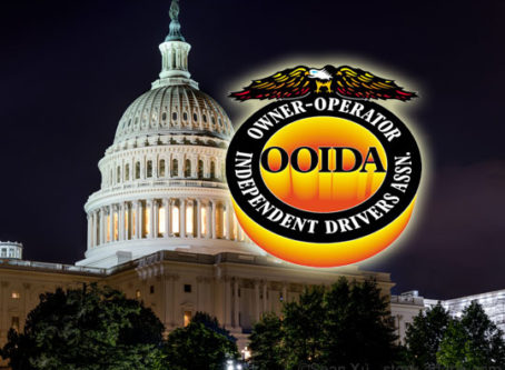 OOIDA Congress Capitol Hill