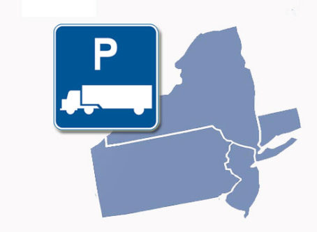 Survey about rest areas in four northeast states needs truckers' input