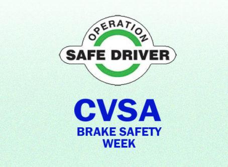 Operation Safe Driver enforcement campaign set for July 12-18