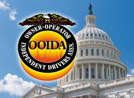 OOIDA, U.S. Capitol dome