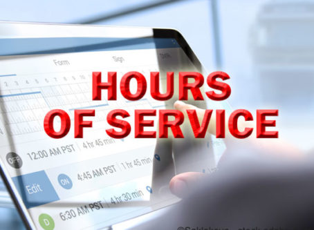 FMCSA releases final rule on hours of service