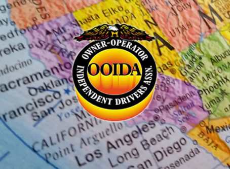 AB5 could be fatal to owner-ops, OOIDA tells Ninth Circuit