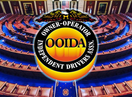 OOIDA, U.S. House of Representatives Chamber