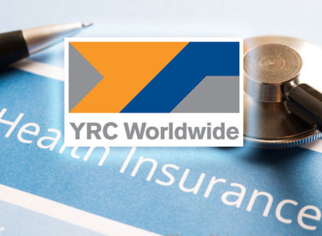 YRC suspends health benefits for employees