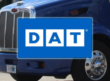 DAT Solutions truckload rates information