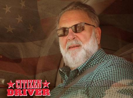 "Citizen Driver 2020 Jerry ""Skimpy"" Seaman"