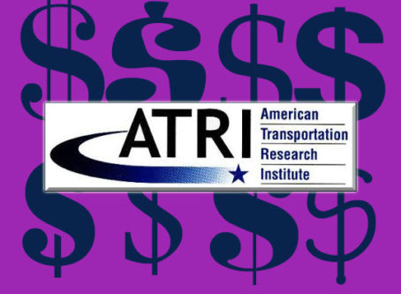 Motor carriers' participation needed for ATRI's Operational Costs of Trucking data