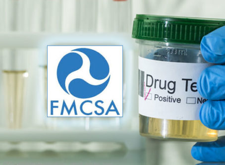 FMCSA temporarily waives certain pre-employment testing requirements drug and alcohol clearinghouse