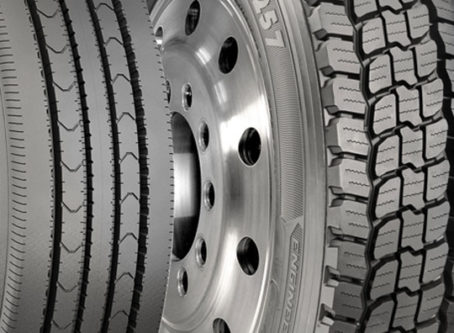 BFGoodrich and Cooper Tires introduce new regional tires