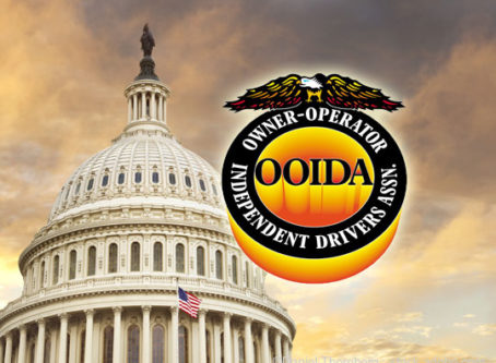 OOIDA, U.S. Capitol dome insurance