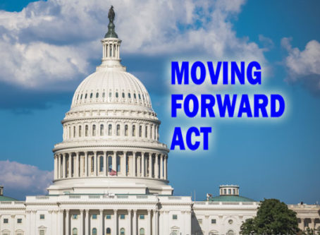 House rolls highway bill into Moving Forward Act