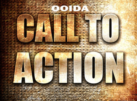 OOIDA issues Call to Action