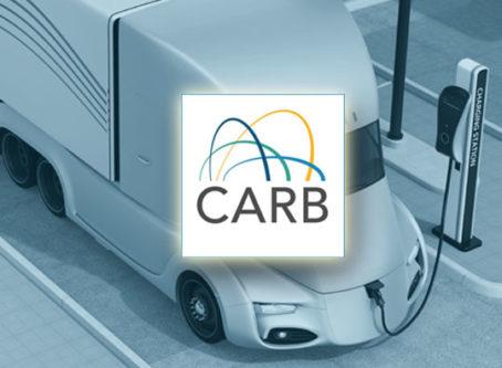 CARB Advanced Clean Trucks