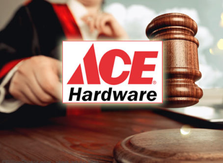 Ace Hardware lawsuit