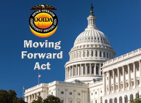 OOIDA coalition pushes to strike minimum insurance hike