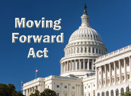 U.S. Capitol Moving Forward Act