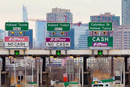 New Jersey tolls