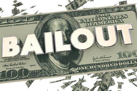 toll bailout